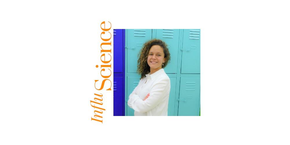 Sara Mariottini InfluScience